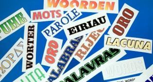 MultilingualWords