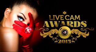 LiveCamAwards2015