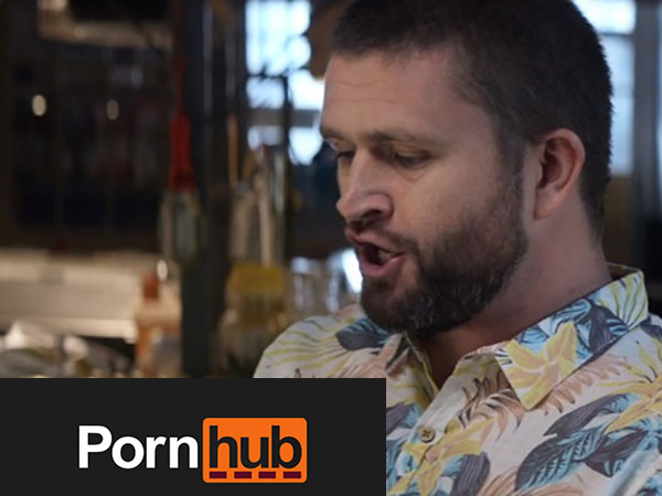 PornHub Cheese