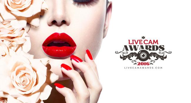 LiveCamAwards2016