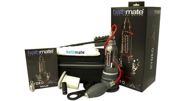 BathmateXtremeX20