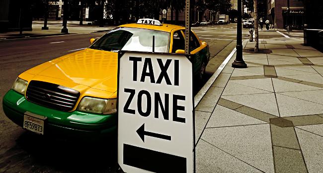 TaxiZone