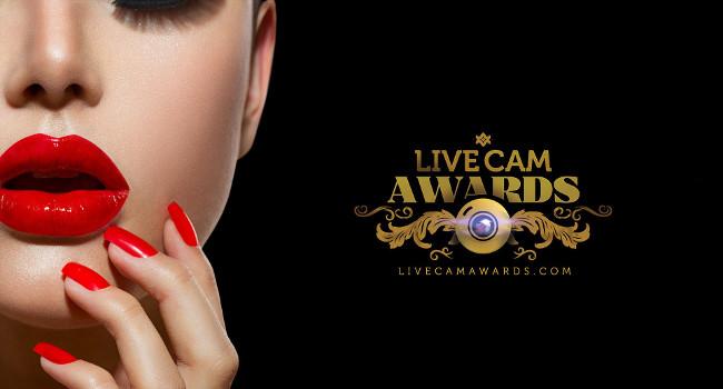 Live Cam Awards 2017