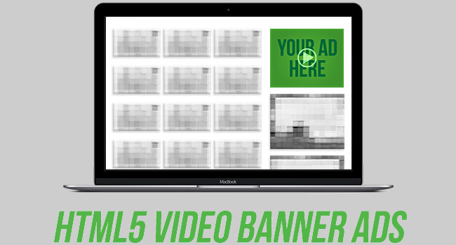 ExoClick video banner ads