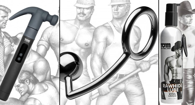 Tom of Finland, a biopic documenting the life and work of celebrated artist and gay icon Touko Laaksonen, will premier April 23 during the annual Tribeca Film Festival in New York.