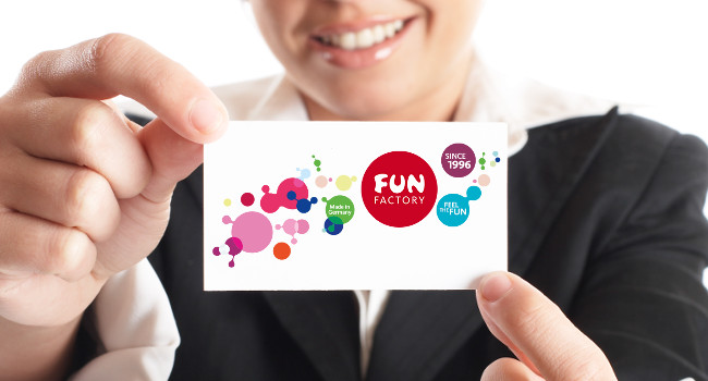 German pleasure products manufacturer Fun Factory has named Luzoralia Corvera-Acosta director of sales for North and South America at its U.S. subsidiary, Fun Factory USA.