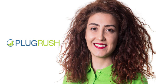 Plugrush, a leading global traffic network, has named Alexandra Praisler head of sales. Praisler previously worked with AWSummit.