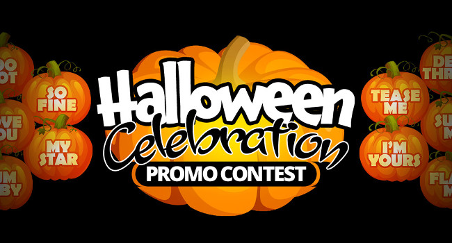 Flirt4Free will give away more than $20,000 in credits and cash prizes to models and customers during the cam platform's Halloween Celebration, a six-day event starting Oct. 26.