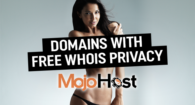 MojoHost, one of the industry's leading hosting providers, and Uniregistry, a domain name registrar, have formed a strategic partnership to offer convenient and affordable domain name registration services.