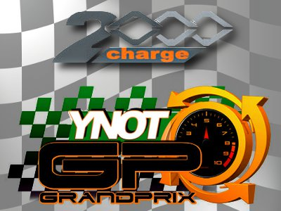 YNOT Grand Prix presented by 2000Charge
