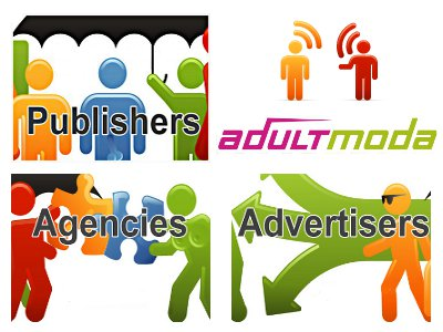 Adultmoda are proud to announce that they are now serving a whopping 10 billion ads per month.