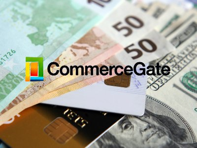 International payment solution provider CommerceGate will be supporting the Eurowebtainment trade show as a Gold Partner.
