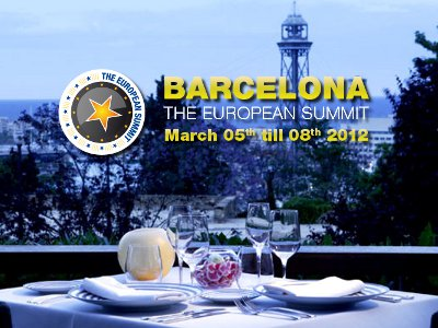 Andreas Bischoff, one of the organizers of the summit, said Barcelona-based adult companies have shown quite a bit of support for this year's event.