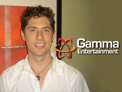 Gamma Entertainment founder and President Karl Bernard