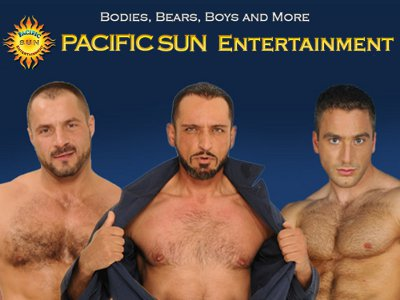 Pacific Sun Entertainment