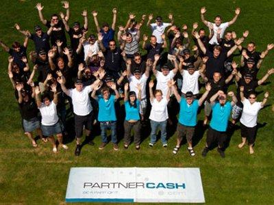 PartnerCash staff
