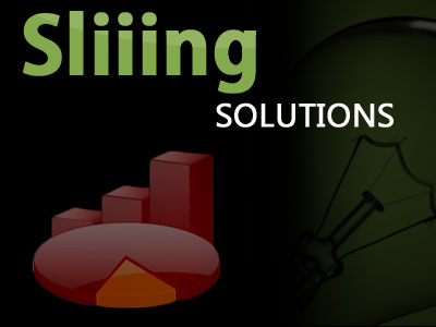 According to its developer, Sliiing allows webmasters to expand consumers' billing options with one easy click.
