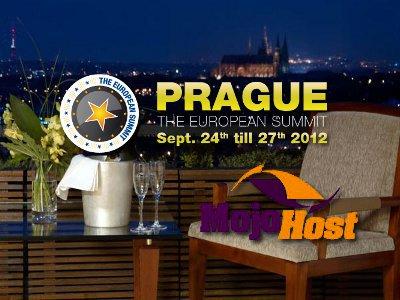MojoHost The European Summit