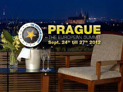 The European Summit Prague 2012