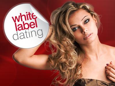 White label dating platform