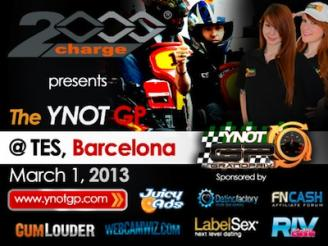2000Charge YNOT Grand Prix Barcelona
