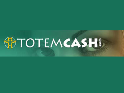 Totem Cash Logo